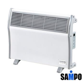 【SAMPO聲寶】浴室/臥房兩用電暖器 HX-FH10R