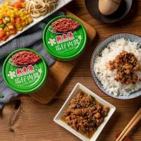 新東陽 瓜仔肉醬(160g/入)