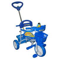 【EMC】小企鵝造型三輪車(水藍/粉紅)