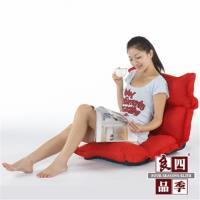 LooCa 澎澎休閒和室椅(共二色)