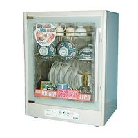 【名象】白鐵紫外線三層烘碗機 TT-928