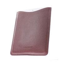 GIORGIO ARMANI 亞曼尼iPad、iPad2 電腦平板100%真皮保護套 兩色-行動