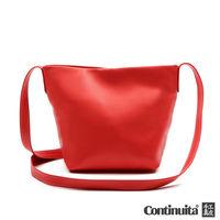 【Continuita 康緹尼】台灣手工真皮包 MIT 輕便口袋包 (5色)
