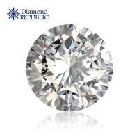 【鑽石共和國】圓型祼鑽GIA 0.36克拉 J / SI1