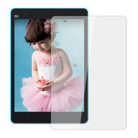 Xiaomi 小米平板 霧面防指紋螢幕保護貼