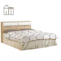 【AT HOME】凱文5尺橡木紋雙人床頭箱