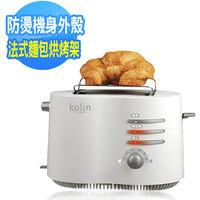 歌林Kolin-厚片烤麵包機(KT-R307)