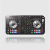 HeadphoneDog太空DJ系列手機殼(太空黑)-行動