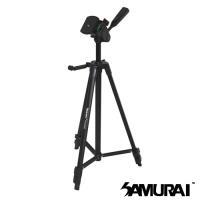 SAMURAI Pro 666 鋁合金握把式腳架