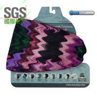 KUSOTOP多功能百變魔術頭巾 Coolmax active系列 CM008