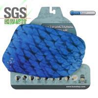 KUSOTOP多功能百變魔術頭巾-Coolmax active系列-CM004