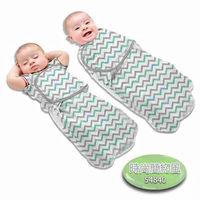 【美國Summer Infant】2合1聰明懶人育兒睡袋-加大(時尚簡約風)-行動