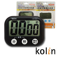 kolin歌林大螢幕計時器 顏色隨機KGM-SH06