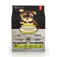【Oven-Baked】烘焙客 幼犬雞肉配方 小顆粒 12.5磅 X 1包