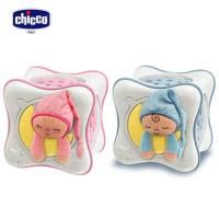 chicco-絢麗彩虹投射夜燈