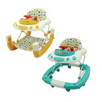 Babybabe 多功能汽車嬰幼兒學步車