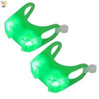 月陽MB時尚防水双LED青蛙燈警示燈超值2入(L622)