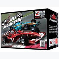 F1 超級大賽車-行動