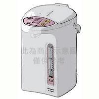 『Panasonic』☆國際牌  4公升微電腦熱水瓶 NC-EG4000/ NCEG4000