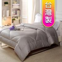 【源之氣】銀髮族竹炭保暖棉被100S / 6X7尺 RM-10509