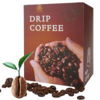 幸福流域 埃塞俄比亞西達摩濾掛咖啡(8g/10入)盒裝