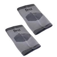 OMAX竹炭護膝護具- 2入(1雙)