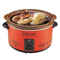 【DOWAI多偉】4公升台灣製造陶瓷燉鍋 DT-500