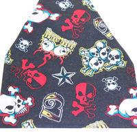omax骷顱頭魔術頭巾-JH-BK-02