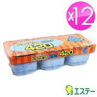 ST雞仔牌 除濕盒(420ml x 3入) 12組ST-909728