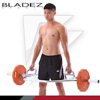 BLADEZ HB1 菱形槓(奧林匹克槓片專用)