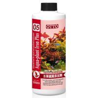 【OTTO】奧圖 水草鐵質添加劑 500ml X 1入