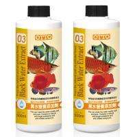 【OTTO】奧圖 黑水營養添加劑 500ml X 2入