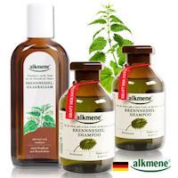 德國Alkmene草本耀典大蕁麻養髮洗髮露育毛2+1超值組