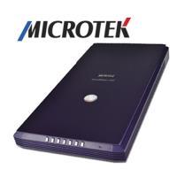 【Microtek 全友】i280彩色平台掃瞄器