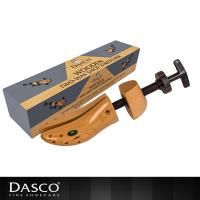 【鞋之潔】英國伯爵DASCO1632原木女鞋楦鞋器 擴鞋 改善磨腳 送皮革軟化劑