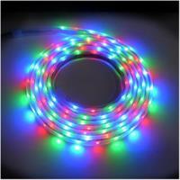 【OutdoorBase】帳篷LED燈條(紅綠藍三色光)-OB23229 露營 野餐  派對