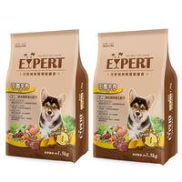 【EXPERT】艾思柏 無穀關節強化配方-田園羊肉 犬糧 6公斤 X 2包