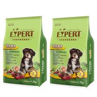 【EXPERT】艾思柏 無穀關節強化配方-原野鹿肉 犬糧 1.5公斤 X 2包