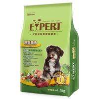 【EXPERT】艾思柏 無穀關節強化配方-原野鹿肉 犬糧 1.5公斤 X 1包