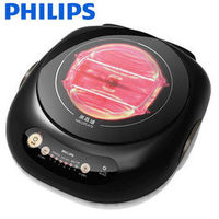『PHILIPS 』☆ 飛利浦 黑晶爐星燦黑 HD-4988 / HD4998