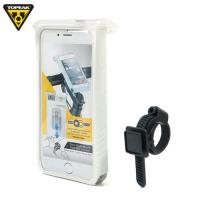 TOPEAK SmartPhone DryBag iPhone 6/6s/7用 智慧型手機套-白