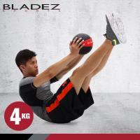 BLADEZ 橡膠4KG藥球