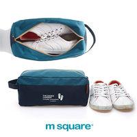 M Square手提鞋袋