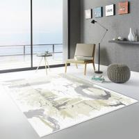【范登伯格】德黑蘭 現代藝術仿羊毛地毯-曙光-165x235cm
