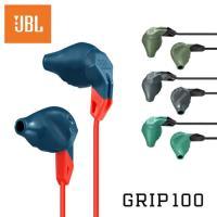 JBL Grip100 人體工學運動防汗耳機