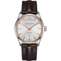 Hamilton JAZZMASTER 爵士機械腕錶-42mm H42525551