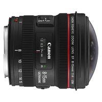 Canon EF 8~15mm f 4L fisheye USM ~ 平輸