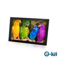 逸奇e-Kit 12吋相框電子相冊-黑色 DF-V601_BK