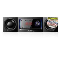 CORAL DVD迷你床頭音響(PM-301)