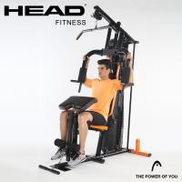 HEAD海德 綜合重量訓練機 H761